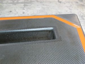 Extreme Coating Solutions: Mold Case Study June 2017